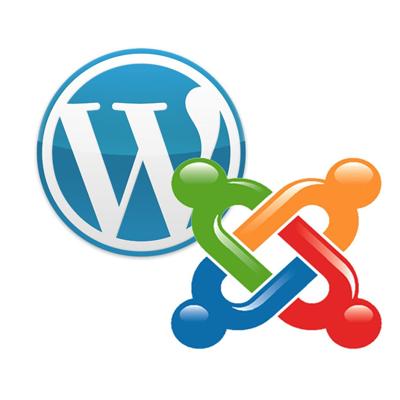 ¿Qué incluye el servicio de Actualización de páginas web con Joomla y Wordpress?