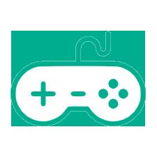 Desarrollo de APPs interactivas y juegos