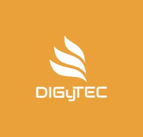 Digytec - Página web de empresa de comunicaciones
