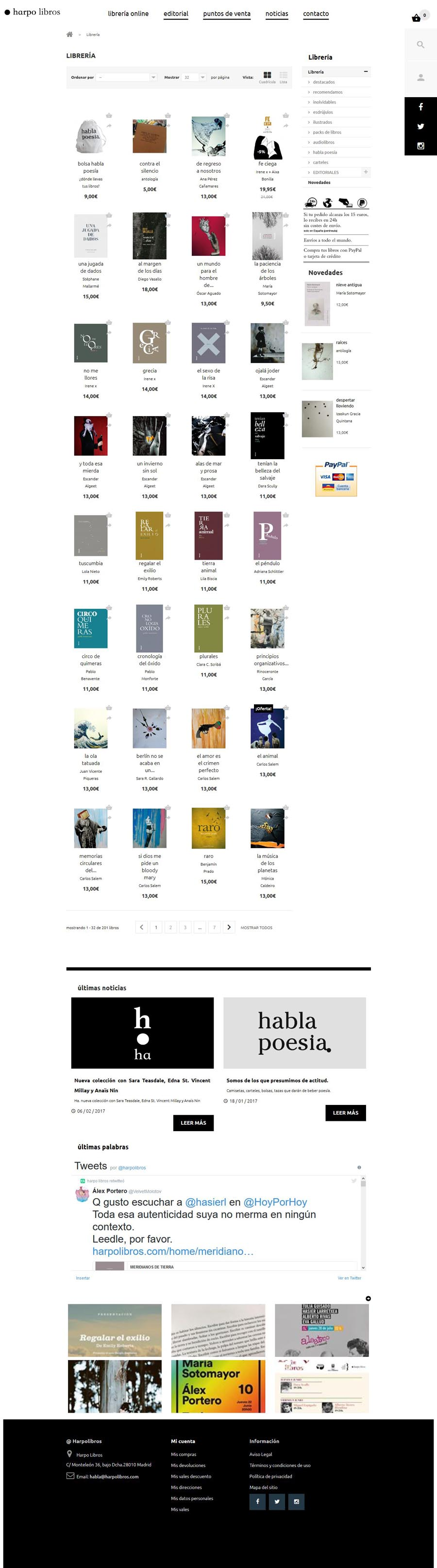 harpo-libros-