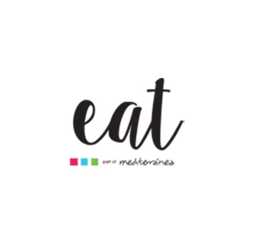 EAT part of Mediterránea - Diseño web