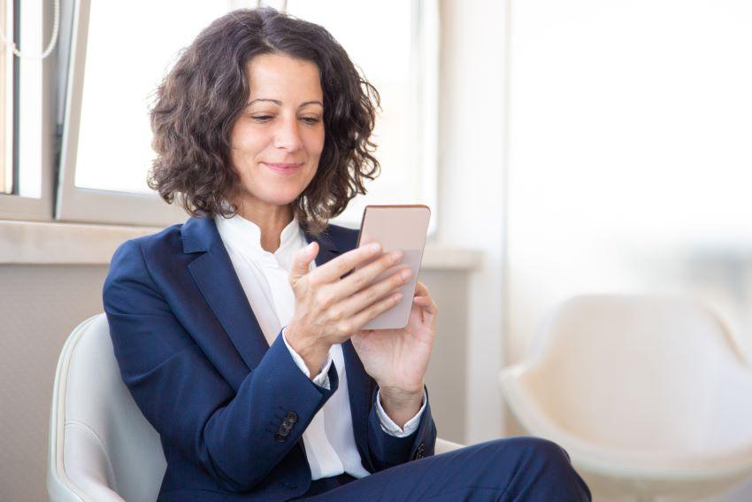 experiencia de usuario apps móviles