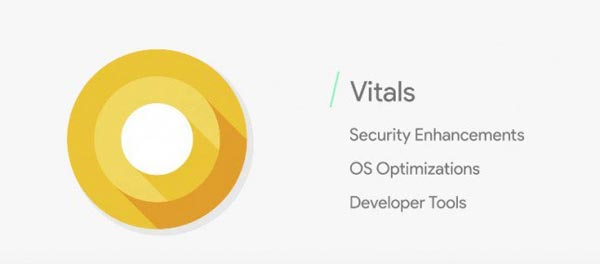 android vitals android o