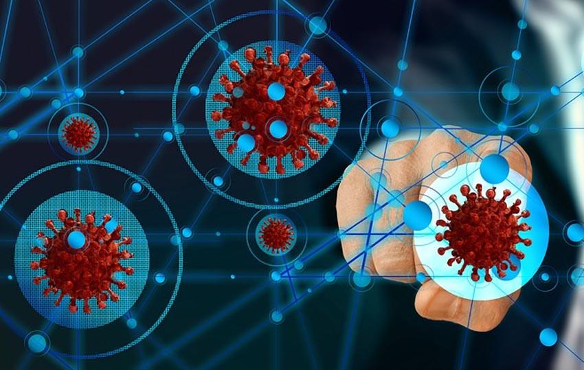 digitalización de empresas en la época del COVID19 coronavirus