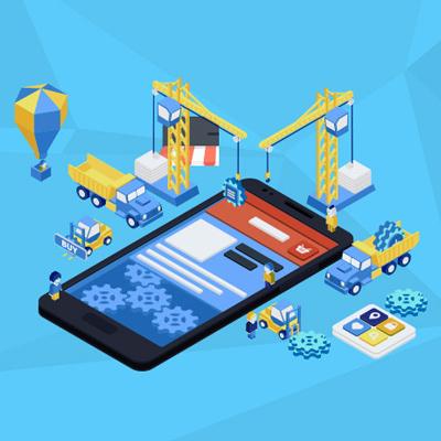 empresa diseno apps nativas