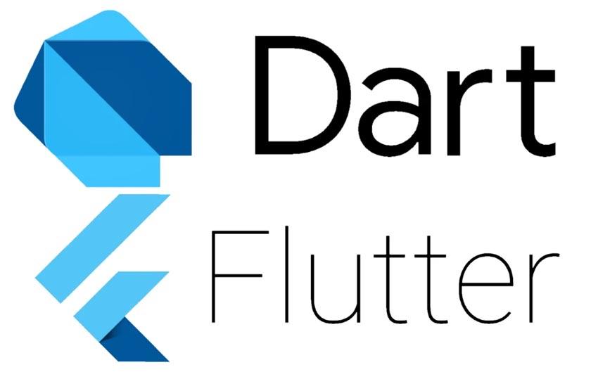 lenguaje de programación DART en Flutter