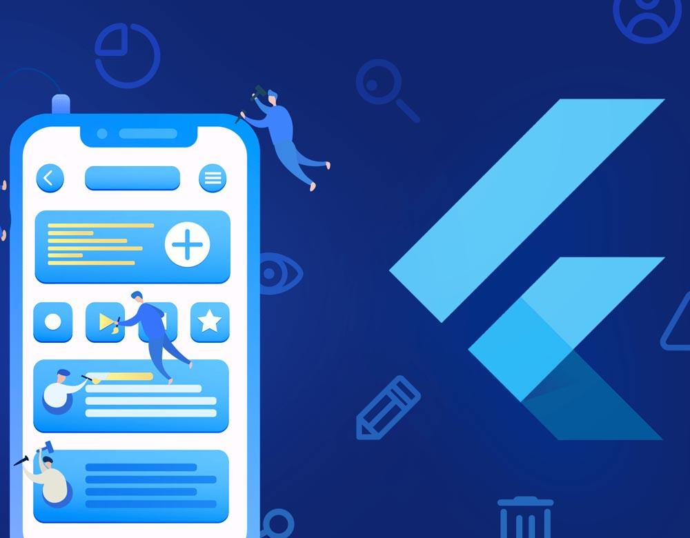 ventajas de utilizar flutter para desarrollar apps